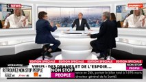 Didier Raoult lynché par ses pairs : Patrick Pelloux le défend (vidéo)