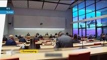L'Eurozapping : les malades localisés par leur téléphone en Suisse
