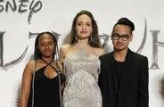 Maddox Jolie-Pitt returns home
