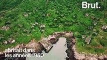 Houtouwan, un village chinois où la nature a repris ses droits