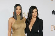 Kim Kardashian West gets into physical fight with sister Kourtney over work ethic