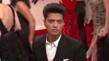 Bruno Mars fait un don d'1 million de dollars contre le coronavirus