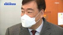 중국, 외국인 입국 갑자기 금지…외교부,싱하이밍 대사 초치