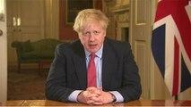 UK Prime Minister Boris Johnson Test Positive   UK PM Boris Johnson का टेस्ट पॉजिटिव   Boldsky
