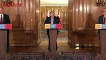 Prime Minister Boris Johnson Reveals He Has Coronavirus