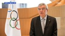올림픽 개최시기 2가지 압축…5월보단 7월 개최 무게