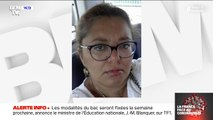 INFO BFMTV - Coronavirus: décès d'une salariée d'un Carrefour de Saint-Denis à l'âge de 52 ans