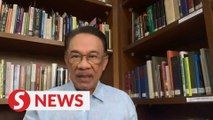 Anwar: Covid-19 stimulus package should be debated in Parliament