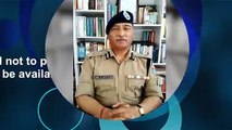 Need not to panic, essential supplies will be available: DGP Uttarakhand