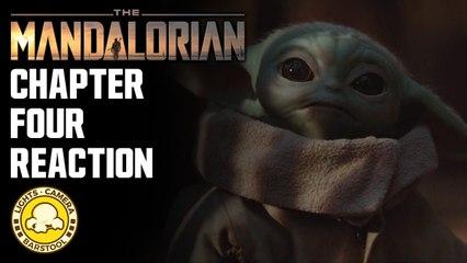 The Mandalorian (Season 1, Episode 4 Breakdown): What The Hell Is Happening?