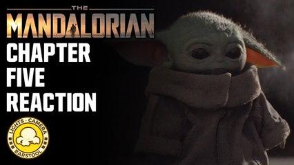 The Mandalorian (Season 1, Episode 5 Breakdown): What The Hell Is Happening?