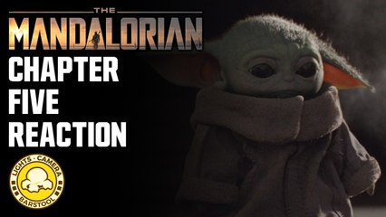 Get Caught Up On Star Wars The Mandalorian Before Episode 6