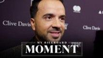 Luis Fonsi Recalls When 'Despacito' Hit No. 1 on Hot 100 Chart | My Billboard Moment
