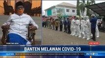 Banten Melawan Covid-19