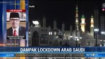 Dampak <i>Lockdown</i> Arab Saudi