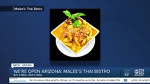 Malee's Thai Bistro wants you to buy a meal so they can give a meal