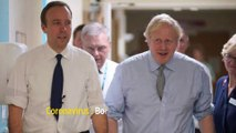 Coronavirus: Boris Johnson testé positif