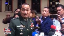 AFP chief tests positive for CoVID-19; DND, tourism secretaries on self-quarantine