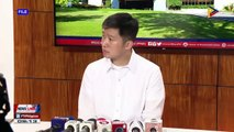 RITM clarifies Rep. Eric Yap remains negative for CoVID-19; Yap accepts RITM's apology