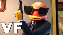 FORTNITE AQUASSASSIN Bande Annonce VF
