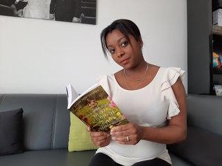 Sylvie Lavallée, à Louviers, souffre d'endométriose
