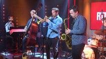 Kyle Eastwood - Bullit (Live) - RTL Live