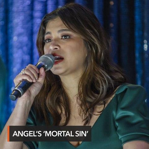 'Mortal sin': Angel Locsin apologizes for endorsing Koko Pimentel