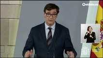 El Gobierno anuncia que aumenta contratos con China por 578 millones de euros