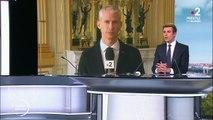 Coronavirus:Franck Riester est guéri et retrouve le ministère de la Culture