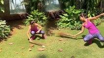 Shilpa Shetty को आई Maid की याद, Garden की सफाई करते हुआ ये हाल Viral Video | Boldsky