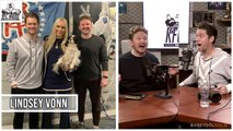 KFC Radio: How to Get Into Heaven, Cancel My Subscription Monica, and Lindsey Vonn