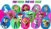 15  Play Doh Dough Eggs