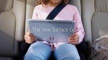 Microsoft Surface Go : présentation du PC Hybride