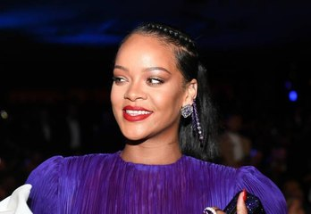 Rihanna Made a Major Donation to New York Healthcare Workers
