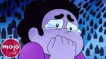 Top 10 Saddest Steven Universe Moments