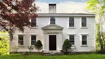 This Is The Oldest American Home For Sale