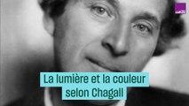 La lumière et la couleur selon Chagall - #CulturePrime