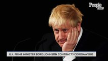 U.K. Prime Minister Boris Johnson Contracts Coronavirus: 'Together We Will Beat This'