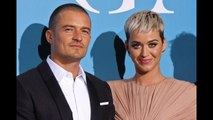 Orlando Bloom reveals he was celibate 6 months before dating Katy Perry