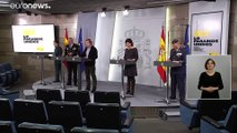 Spanien: 769 Covid-19-Tote innerhalb von 24 Stunden