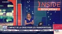 Édition spéciale : L'impact de la crise pour les transporteurs - 27/03