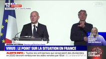 Coronavirus: 1995 morts et 32.964 cas confirmés en France