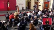 No hay desborde de Covid-19 en México: AMLO