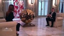COVID-19 crisis is an 'enormous responsability' for the EU, Italy's Luigi Di Maio tells Euronews