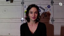 "IR Interview: Sarah Wayne Callies For ""Council Of Dads"" [NBC]"