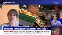 Story 7 : Les travailleurs vraiment protégés contre le coronavirus ?  - 27/03