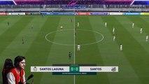 Club Santos vs. Santos FC, el duelo más 'santificado' de América