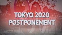 Tokyo locals react to Olympics postponement