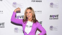 Stay Fit, Happy & Healthy While at Home with Denise Austin's 5 Minute Workout