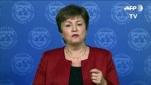 FMI: economia mundial entrou em recessão